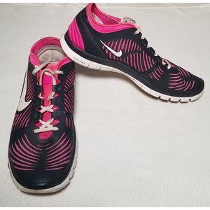 best service b5f15 60911 Nike. Nike Free Balanza Anthracite White ...